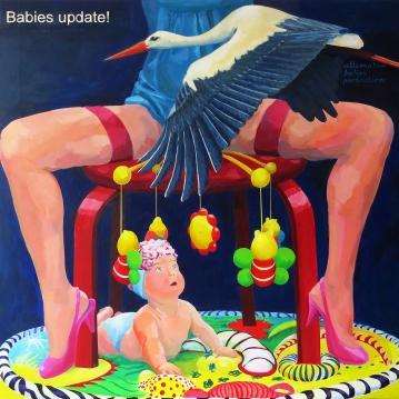 Babies Update!